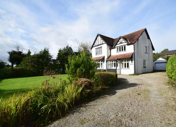 Thumbnail 4 bed detached house for sale in Chester Avenue, Whitchurch