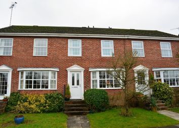 Thumbnail 3 bedroom terraced house to rent in Stonebridge Close, Marlborough