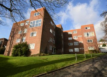 Thumbnail 2 bed flat for sale in Crescent Park, Heaton Norris, Stockport
