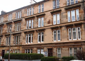 Thumbnail 2 bed flat to rent in 90 Roslea Drive, Dennistoun, Glasgow
