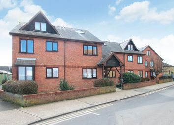Thumbnail 1 bed flat for sale in Whitemarsh Court, Cromwell Road, Whitstable