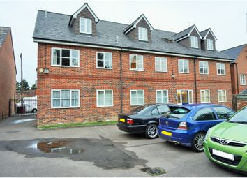 Thumbnail 2 bed flat for sale in Franklin Street, Reading