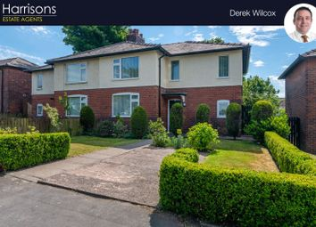 3 bed semi-detached house for sale in Chip Hill Road, Bolton BL3