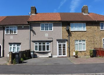 Thumbnail 2 bedroom terraced house for sale in Ivorydown, Bromley
