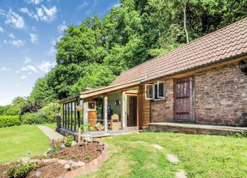 Thumbnail 1 bedroom detached bungalow for sale in The Silver Birches, Dinedor, Hereford