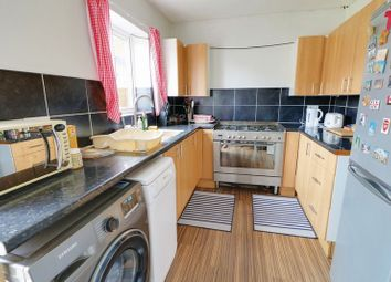 Thumbnail 3 bedroom terraced house to rent in Gower Road, Hull