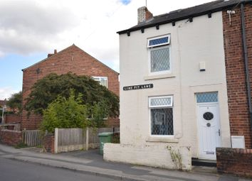 Thumbnail 2 bed terraced house for sale in Lime Pit Lane, Stanley, Wakefield, West Yorkshire