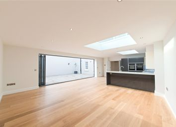 Thumbnail 3 bed flat for sale in Islington High Street, Islington, London