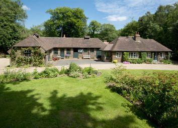 Thumbnail 3 bed detached bungalow for sale in Sevenoaks Road, Seal Chart, Sevenoaks