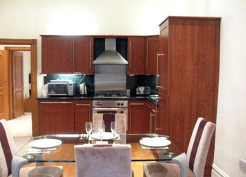 Thumbnail 1 bed flat to rent in Ashburn Gardens, Gloucester Road, London