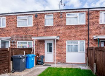 Thumbnail 3 bedroom terraced house for sale in Rodney Close, Hull