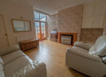 Thumbnail 2 bed terraced house for sale in Elswick Street, Darwen