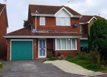 Thumbnail 3 bed detached house to rent in Linden Park, Shaftesbury