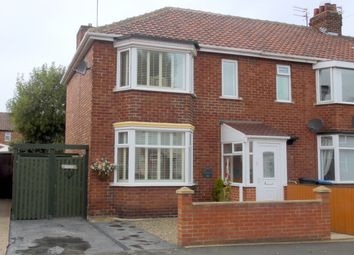 Thumbnail 3 bed terraced house for sale in Endsleigh Drive, Middlesbrough