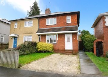 3 bed semi-detached house for sale in Rookery Avenue, Brierley Hill, Stourbridge DY5