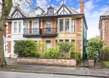 Thumbnail 6 bed semi-detached house for sale in Queens Road, Cheltenham, Gloucestershire
