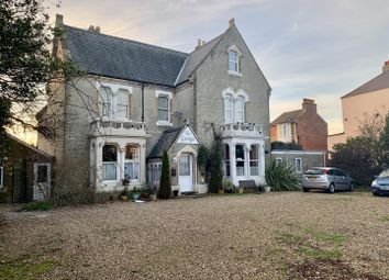 Thumbnail 10 bed property for sale in Dorchester Road, Weymouth