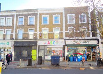 Retail premises to let in Acre Lane, London SW2