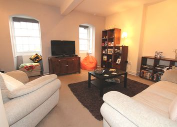 Thumbnail 1 bed flat to rent in Elysium Street, Fulham