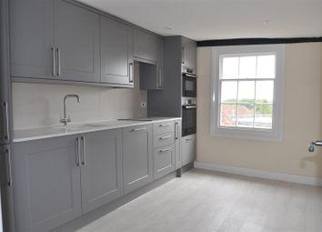 Thumbnail 2 bed flat to rent in High Street, Tenterden