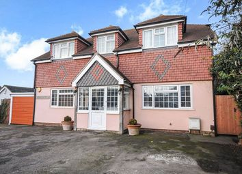 Thumbnail 5 bed detached house for sale in Beechenlea Lane, Swanley