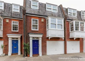 Thumbnail 5 bed property for sale in Goldcrest Mews, Montpelier Road, Ealing, London