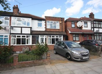 Thumbnail 5 bed terraced house for sale in Lee Road, Perivale, Greenford