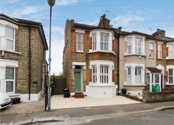 Thumbnail 3 bed end terrace house for sale in Prospect Road, Woodford Green