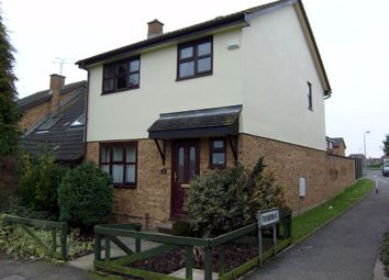 Thumbnail 3 bed detached house for sale in Foxgrove, Milton Regis, Sittingbourne, Kent