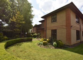 Thumbnail 1 bed flat for sale in 11 Buckingham, Thamesfield, Henley-On-Thames, Oxfordshire