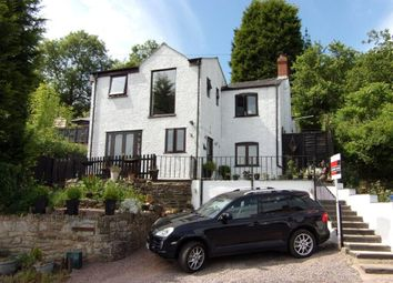 Thumbnail 3 bed detached house for sale in Morse Road, Drybrook, Gloucestershire