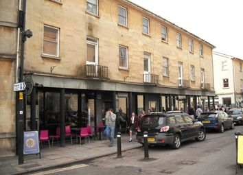 Thumbnail  Studio to rent in Barton Street, Bath
