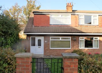 Thumbnail 3 bed semi-detached house for sale in Lilac Close, Middlesbrough, North Yorkshire