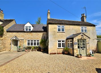 Thumbnail 4 bed semi-detached house for sale in Bull Lane, Ketton, Stamford
