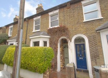 Thumbnail 3 bed terraced house for sale in Clairville Gardens, Hanwell