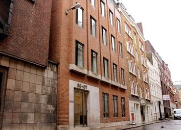 Thumbnail 1 bed flat to rent in Aston House, Furnival Street, Holborn