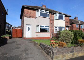 Thumbnail 2 bed semi-detached house for sale in Fox Lane, Sheffield