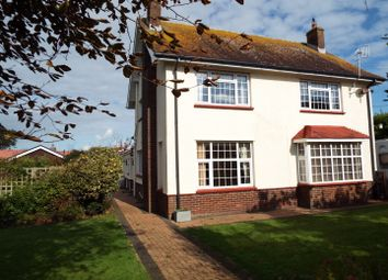 Thumbnail 3 bed detached house for sale in 62 Southgate Road, Southgate, Swansea