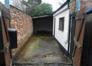Thumbnail Parking/garage to rent in Cornwall Road, Handsworth Wood, Birmingham