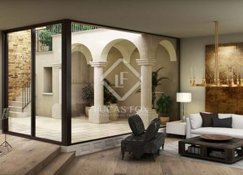 Thumbnail 6 bed villa for sale in Spain, Costa Brava, Begur, Begur Town, Cbr7511
