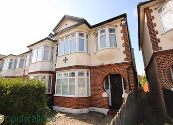 Thumbnail 4 bed end terrace house for sale in Carterhatch Lane, Enfield