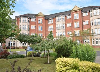 Thumbnail 2 bed flat for sale in Mill Brae Court, Ayr