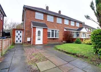 3 bed semi-detached house for sale in Catshill Road, Brownhills, Walsall WS8
