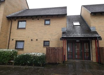 Thumbnail 1 bed flat to rent in Comrie Court, Tillicoultry