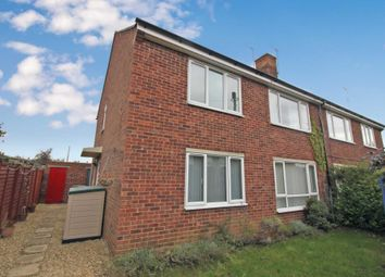 Thumbnail 1 bed maisonette for sale in Wigod Way, Wallingford