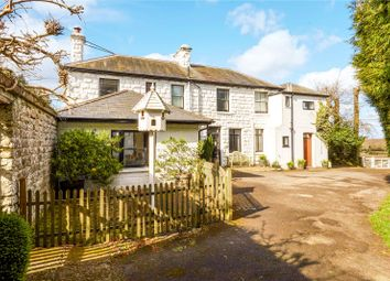 Thumbnail 4 bed detached house for sale in Buckland Hill, Cousley Wood, Wadhurst, East Sussex