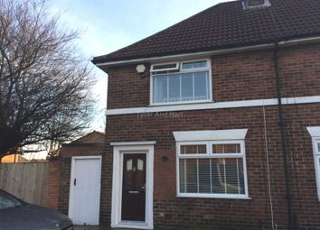 Thumbnail 2 bed terraced house for sale in South Hill Road, Toxteth, Liverpool