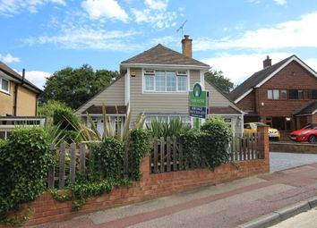 Thumbnail 4 bed detached house to rent in Chalky Bank, Gravesend