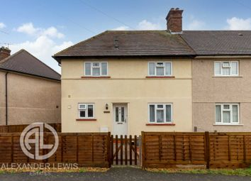 3 bed end terrace house for sale in Abbotts Road, Letchworth Garden City SG6