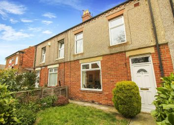3 bed terraced house for sale in Dene Street, Holywell, Whitley Bay NE25